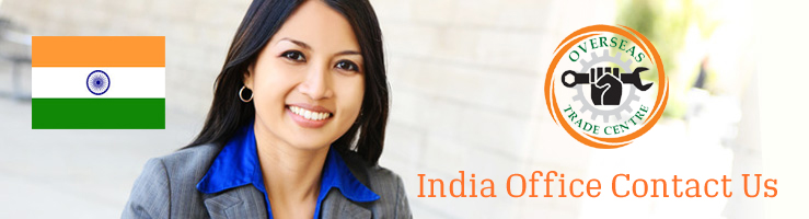 India Office Contact Us