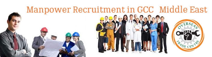 Manpower Recruitment in GCC Middle East