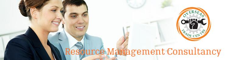 Resource Management Consultancy